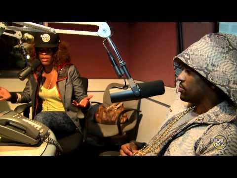 Big Sean Speaks on If He Smashed Nicki Minaj, Hangin with Kim and Kanye, and Summer Jam