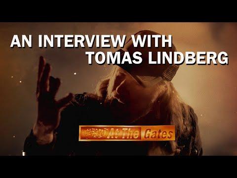 Tomas Lindberg (At The Gates) Interview | BangerTV
