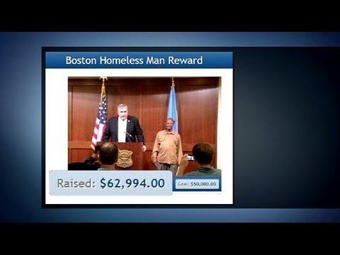 Boston : Une bonne action qui rapporte gros