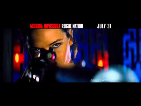 Mission: Impossible Rogue Nation - Too Far streaming vf