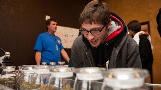 What Should Colorado Do With Its Pot Money?
