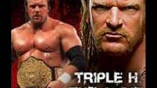 Triple H Theme Song