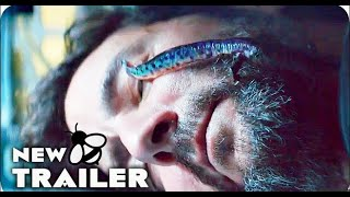 CHIMERA STRAIN - Trailer 2019 - Sci Fi Movie