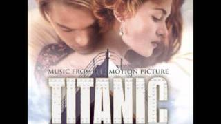 Titanic Soundtrack - 7. Hard to Starboard