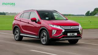 Motors.co.uk - Mitsubishi Eclipse Cross Review