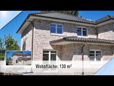 Traumlage Volksdorf, Planung Eines Stadthaus-Ensembles