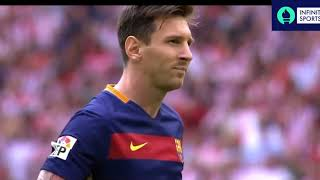 Lionel Messi's 10 Unforgettable Penalty Miss In Football