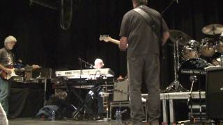 Little Feat - Cat Fever(soundcheck) - 05.05.09
