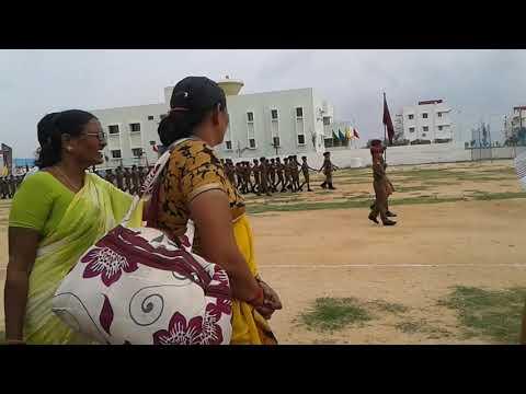 Sainik school kalikiri March fast