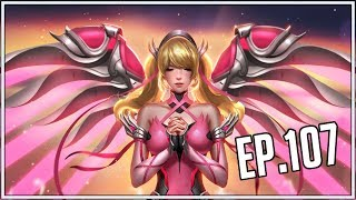Random Overwatch Highlights - Ep. 107