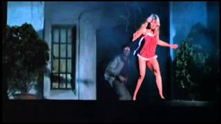 Superstition La casa di Mary Trailer 1981