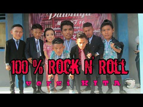 OST. ANAK LANGIT | 100% ROCK N ROLL