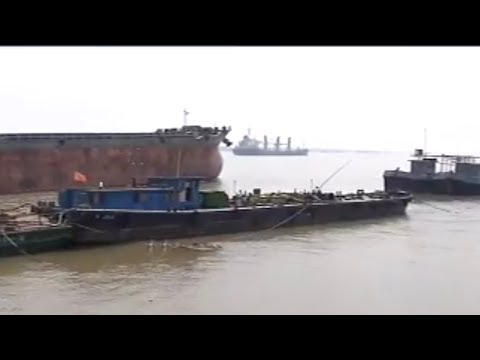 Region witnessing excessive development of Yangtze River Economic Belt