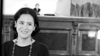 MUJERES DE MACONDO- Entrevista a Adriana García