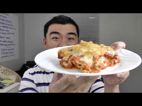 [PP VLOG Ep.3] Vlogger na si Kuya + No Bake Lasagna