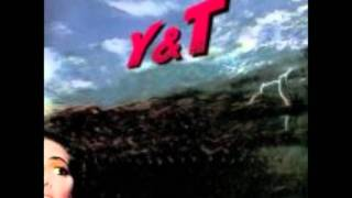 Y&T - Squeeze