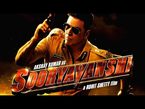Sooryavanshi   Full Movie HD facts   Akshay K, Ajay D, Ranveer S, Katrina K    Rohit Shetty   - YouTube