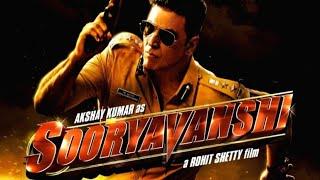 Sooryavanshi   Full Movie HD facts   Akshay K, Ajay D, Ranveer S, Katrina K   Rohit Shetty  
