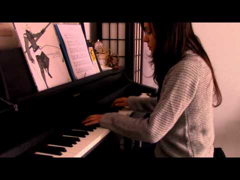 One Piece - Dear friends Piano