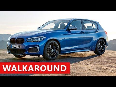 BMW Series Hatchback INTERIOR Full Walkthrough YouTube - Bmw 1 series hatchback