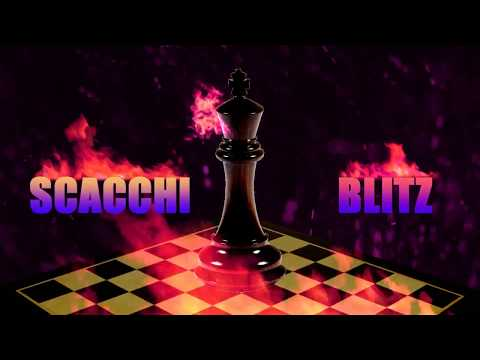 SCACCHI Partite Online 81 - 4/1/18 - TORNEO DEL CANALE - LIVE
