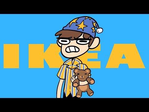 Die Ikea Traum Werbung