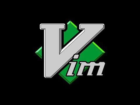 Как сохранить файл в vim
