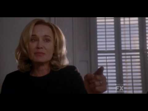 you will show me some respect- american horror story coven