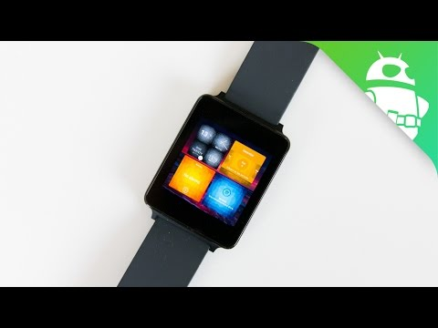 AsteroidOS - is this the future of Android wearables?