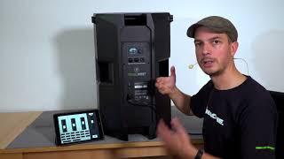 Mackie Thump 15BST Powered Loudspeaker