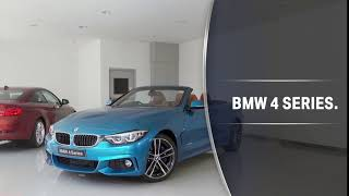 BMW 4 Series.
