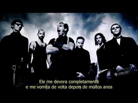 Rammstein - Amour (Áudio Ao Vivo) - Legendado Português BR