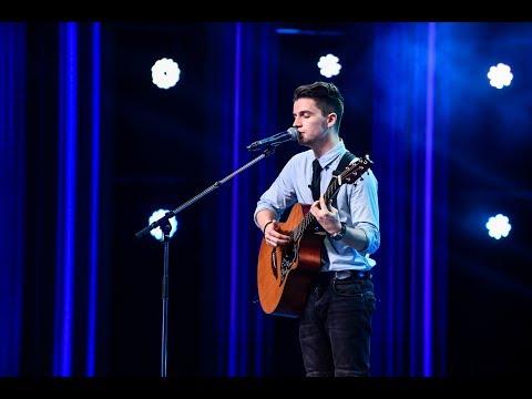 Guess Who - Scuză-mă. Vezi cum cântă Mureșean Leon, la X Factor!