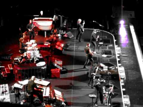 Bruce Springsteen She's the One at State College