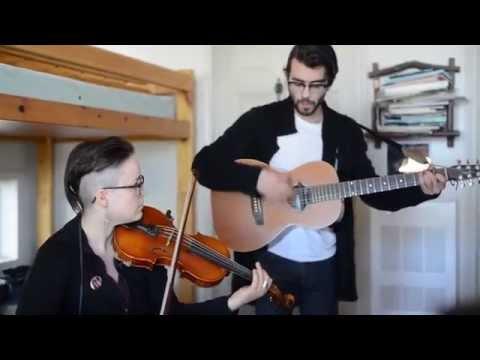 Manitoba Music Winter Songwriter Retreat at FortWhyte Alive Mini-Doc
