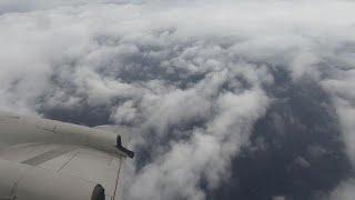 Inside Hurricane Florence with NOAA Hurricane Hunters