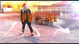 PAY ME- (OFFICIAL MUSIC VIDEO)- BIJON BRANDON