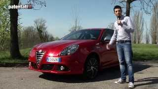 Alfa Romeo Giulietta 2.0 JTDm 150 CV - Test Drive