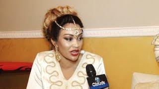 INTERVIEW YA ZARI iliyoelezea na kufichua mengi ya Diamond