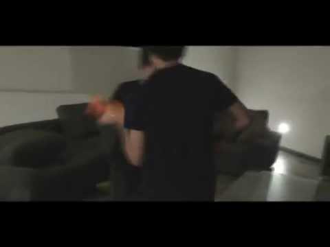 Ex CIA Agent (Short Action Video)