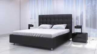 Modern Bedroom Furniture - South Florida - Miami - Ft Lauderdale - West Palm Beach