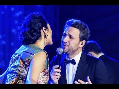 Andra & Andi Moisescu - Let It Snow (Live La Ateneul Roman)