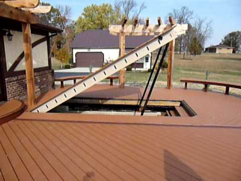 & deck hatch - YouTube