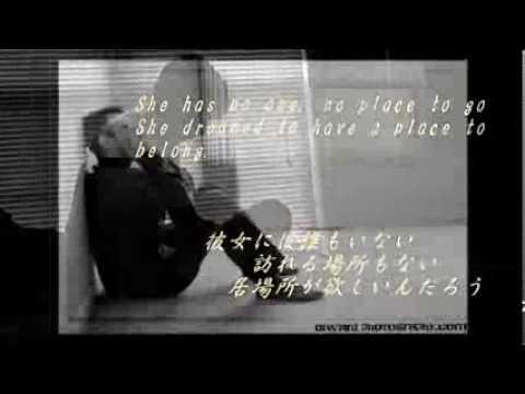Your story-福原美穂 歌詞付き(Miho Fukuhara, English and Japanese lyrics)