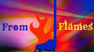 Baixar Clockworkk - From Flames - Single