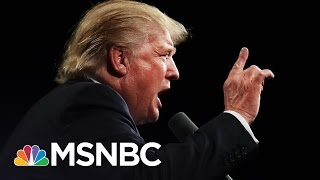 Winners And Losers In President Donald Trump's Proposed Tax Plan | Morning Joe | MSNBC