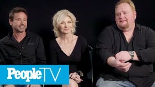 All The Guest Stars You Forgot Were On 'Sabrina The Teenage Witch' | PeopleTV | Entertainment Weekly