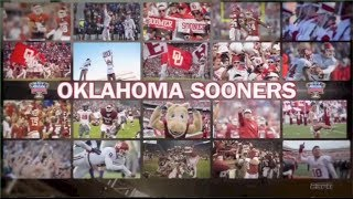 The 2013 Oklahoma Sooners
