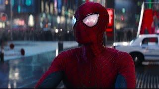 Человек паук против Электро | Новый Человек-паук: Высокое напряжение | 2014