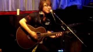 2009年5月5日に大塚音楽祭に飛び入り参加してくれた アキラの上池...